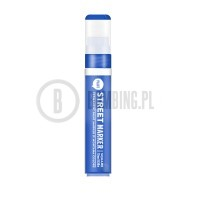 Street Marker Paint 15mm Dark Blue