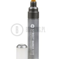 Street Marker Paint 8mm Silver