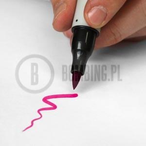 Stylefile Brush Marker Black
