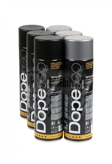 Zestaw farb Dope Cans Nitro Pack zestaw Mini